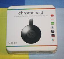 BRAND NEW Google Chromecast (2015) Digital HD Media Streamer (Latest Model)