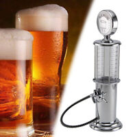 Bar Butler Liquor Beer Wine Pump Gas Station Dispenser with Single Double Gun
