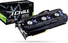 Inno3D GeForce GTX 1080 Ti iChill X4 11GB GDDR5X (C108T4C-1SDN-Q6MNX)