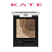 [KANEBO KATE] Dark Rose Eyeshadow Palette BR-1 GRAYISH BROWN 2.3g JAPAN NEW
