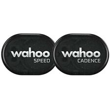 -New- Wahoo RPM Cycling Speed and Cadence Sensor, Bluetooth / ANT+