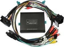 V. Logic v4 Complet Paquet pour Mercedes COMAND ONLINE ntg4.5 et Audio 20 ntg4.5