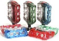 Odyssey BMX 9/16 pedals,oldschool bmx,tioga,se,sr,mongoose,gt,vp,sugino,haro,dk