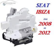 AUDI A1 SEAT IBIZA V ST FABIA II SUPERB SERRATURA SINISTRA ANT 5N1837015A
