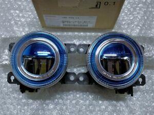 Honda  Genuine OEM LED Fog Light Lamp FIT SHUTTLE STEPWGN 08V31-E3J-A00