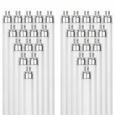 40 Pack Sunlite 39-Watt T5 Linear Fluor Lamp Mini Bi Pin Base 6500K