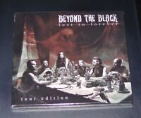 BEYOND THE BLACK LOST IN FOREVER TOUR EDITION CD IM SCHUBER NEU & OVP