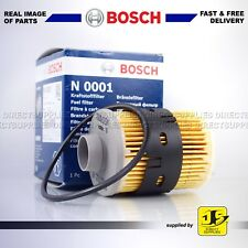 BOSCH FUEL FILTER FOR CHEVROLET FIAT LANCIA PEUGEOT SAAB 9-3 SUZUKI N0001