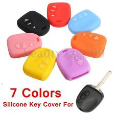 3 Button Silicone Remote Key Cover For Holden Commodore WH WK WL VS VT VX VY VZ