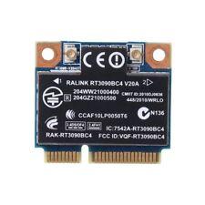 USB 2.0 Wireless WiFi Lan Card for HP-Compaq Media Center m1297c-b