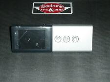 Sleep Number LPM-500A ADVANCED DUAL AIR DUAL TEMP REOTE CONTROL