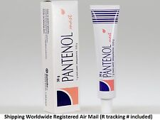 Panthenol Ointment ( Pantenol mast ) 30g , for epithelialization and skin care