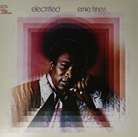 Ernie Hines - Electrified [New Vinyl LP]