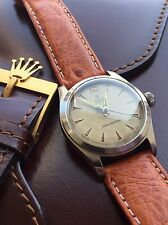 Rare Vintage Rolex Tudor Oyster Mechanical Hand Winding Watch Ref: 7803