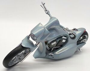 Minichamps 1/12 Scale Model Motorcycle 122 024000 - Hollister's Excite 2003