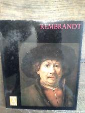 Rembrandt / Pierre-Henri Gonthier / amis des Arts