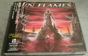 In Flames-colony (Japan Édition Orig) Vg++