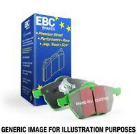 EBC Greenstuff Front Brake Pads for 12+ Scion FR-S 2