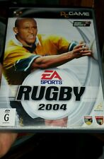 Rugby 2004 - FAST POST