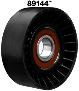 Accessory Drive Belt Tensioner Pulley-GAS Dayco 89144
