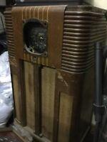 1937 zenith radio