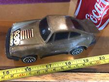 Buddy L 930 TURBO voiture sport 1982 Vintage Rare voiture jouet voiture Broken Batterie partie