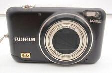 Fujifilm FinePix JZ500 fotocamera digitale nel caso 10x zoom ottico 14 Mega Pixel