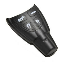 Remote Key Case Fob fit for SAAB 9-3 9-5 93 95 Smart key Shell 4 Button Hot SP