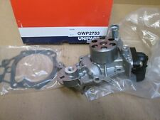 RENAULT CLIO KANGOO TWINGO  ENGINE COOLING WATER PUMP  GWP 2753