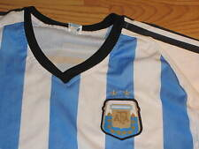 Afa Argentino soccer jersey Cafu mens large? ex - large ?