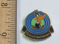 Daffy Duck Pin Looney Tunes Pin (202)
