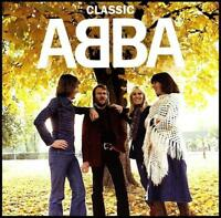 ABBA - CLASSIC MASTERS CD ~ 70's / DISCO HITS / BEST OF / GREATEST HITS *NEW*