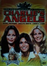 CHARLIE's ANGELS The COMPLETE THIRD SEASON 24 Episodes 18 Hours 6-Disc SEALED