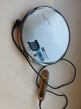 Panasonic SL-CT810 Silver + Remote D-sound