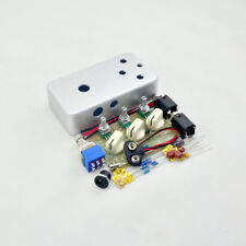 DIY Tremolo Effect pedal All Kit With 3PDT Switch and  1590B Aluminum Box Hole