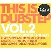 Various Artists - This Is Dubstep, Vol. 2 (2010)
