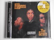 Fugees - The Score. CD Album (L17)