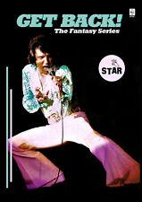 Elvis Collectors DVD - Get Back - The Fantasy Series vol. 2 - Unreleased Footage