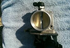 Bmw e36 m52b28 323 328 z3 enlarged throttle body 68mm