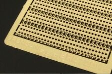 Brengun 1/72 PSP Perforated Steel Plates # 72016