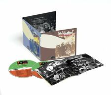 Led Zeppelin - II (2014) (NEW DELUXE 2 x CD)