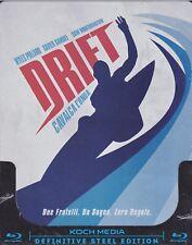 Koch Media BRD Drift - Cavalca L'onda (steelbook)
