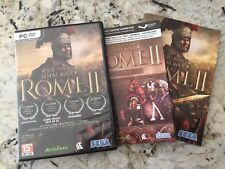 Total War: Rome 2 - PC Sega Video Game