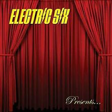 Album Import Rock Metropolis Music CDs