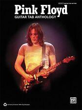 Pink Floyd Guitar Tab Anthology Sheet Music Guitar Tablature Book NEW 000702318