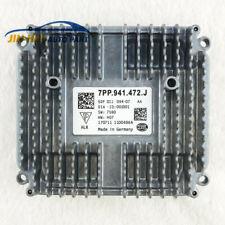 NEW Origina Audi A3 A6 A7 Hella Headlight Power Module Control unit 7PP941472J