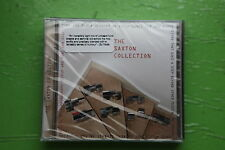 Para DJ Baila ‎– The Saxton Collection 2005 UK HIP HOP CD **MINT SEALED**