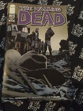 Walking Dead 107 NM First Print (Image, Kirkman)