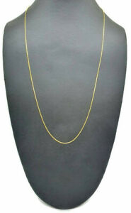 Gold Snake Chain, 3 lengths, Sterling Silver, 14K gold Electroplated