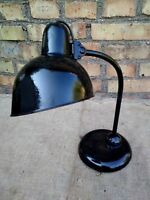 KAISER IDELL VINTAGE TABLE LAMP AUTHENTIC